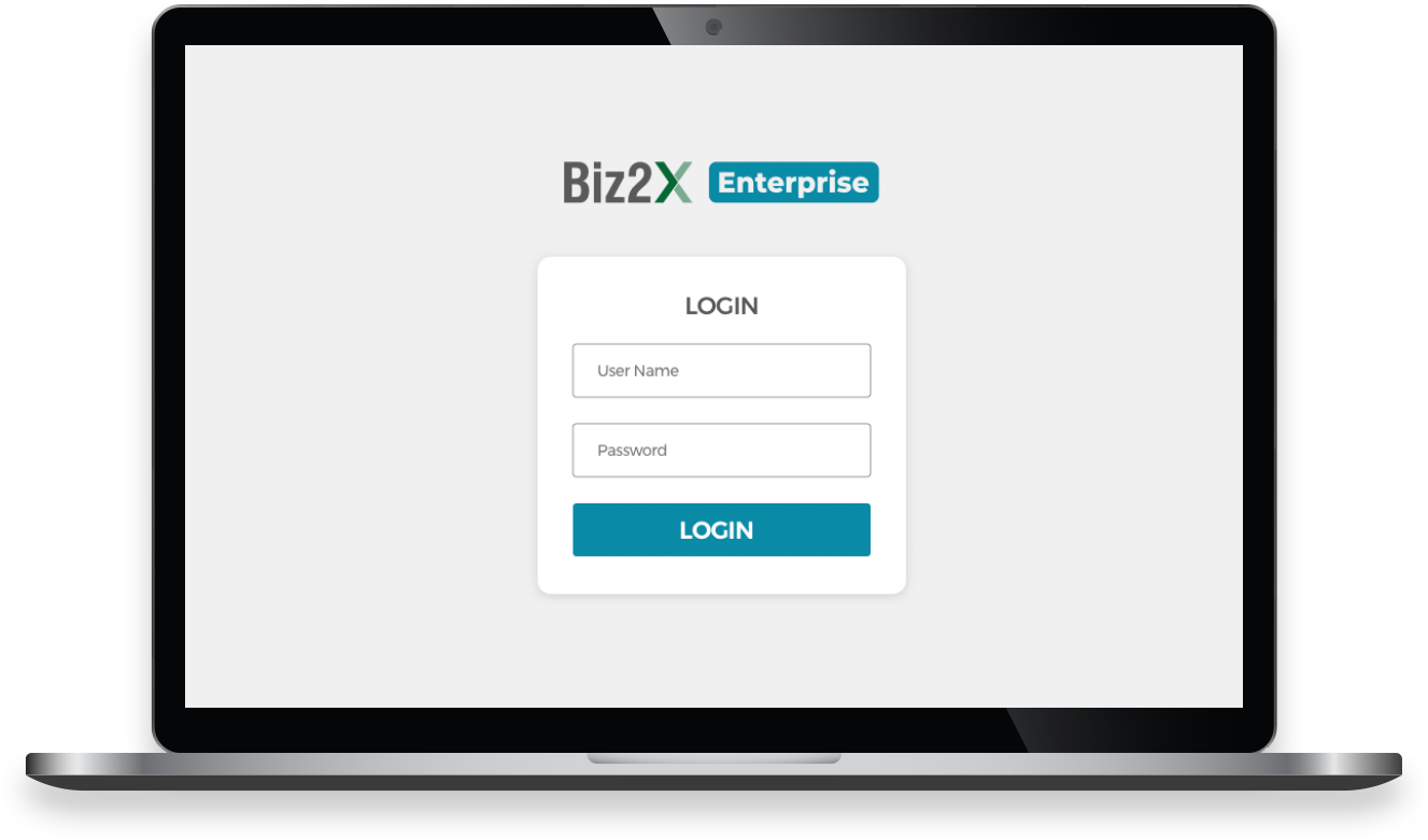Biz2X Enterprise