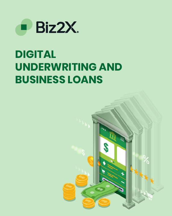How They Do It – Digital Underwriting, Instant Decisioning and Business Loans